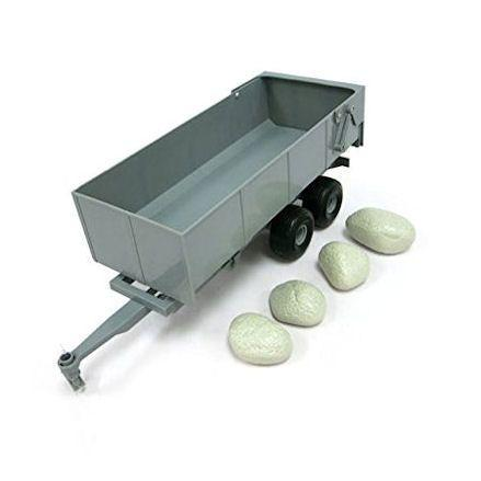 Brtains  43079 Tipping trailer img 1