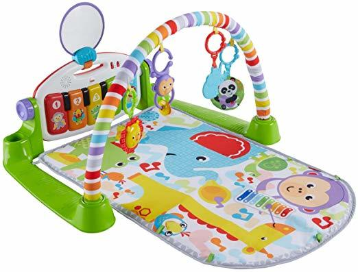 Fisher price playgym toymaster ballina