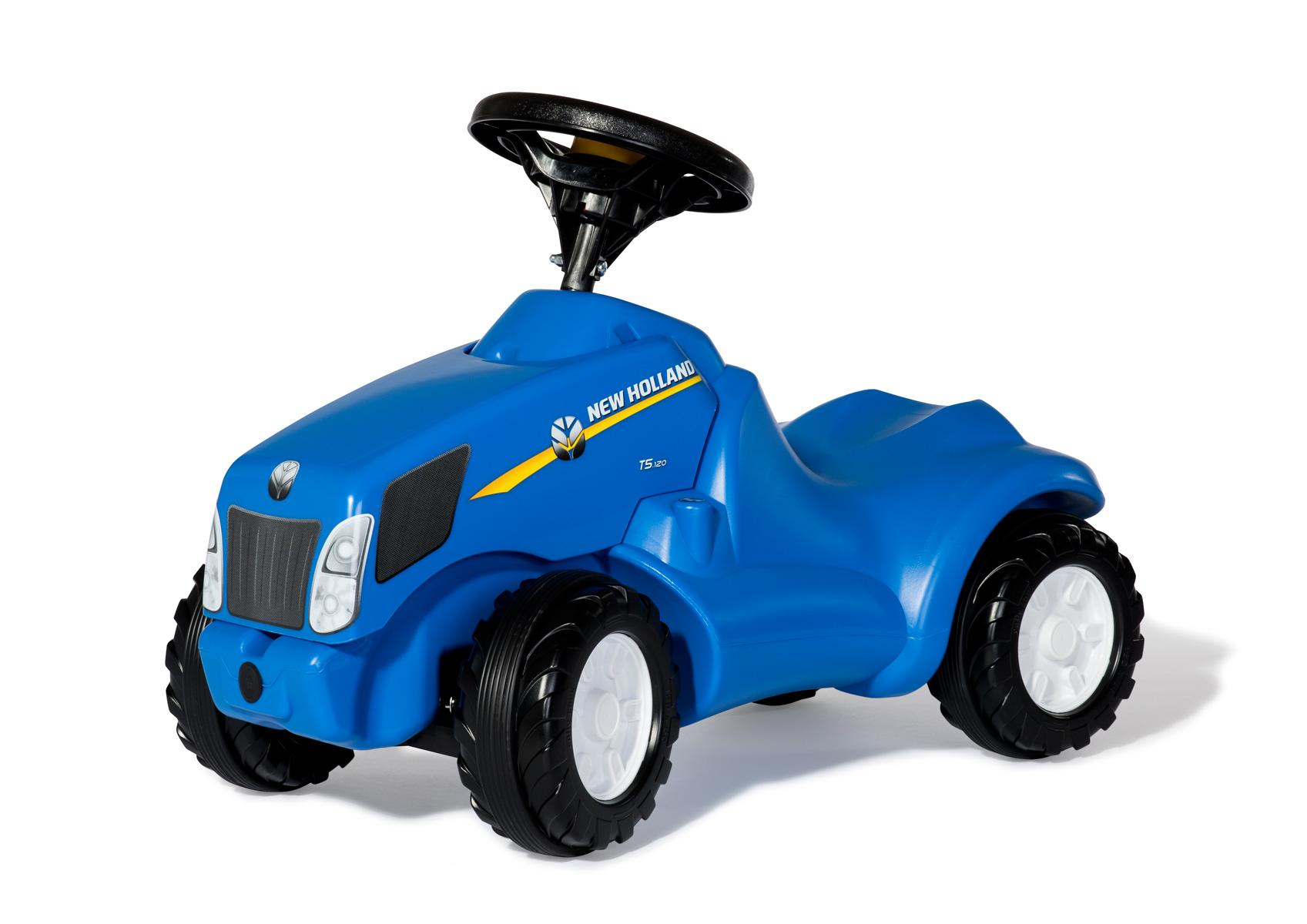 Rolly Minitrac New Holland Tractor Toymaster Ballina