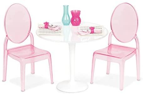 Our Generation Table For Two And Accessory Set Toymaster Ballina
