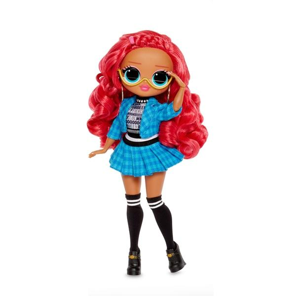 LOL Surprise OMG Fashion Dolls Series 3 Class Prez Toymaster Ballina