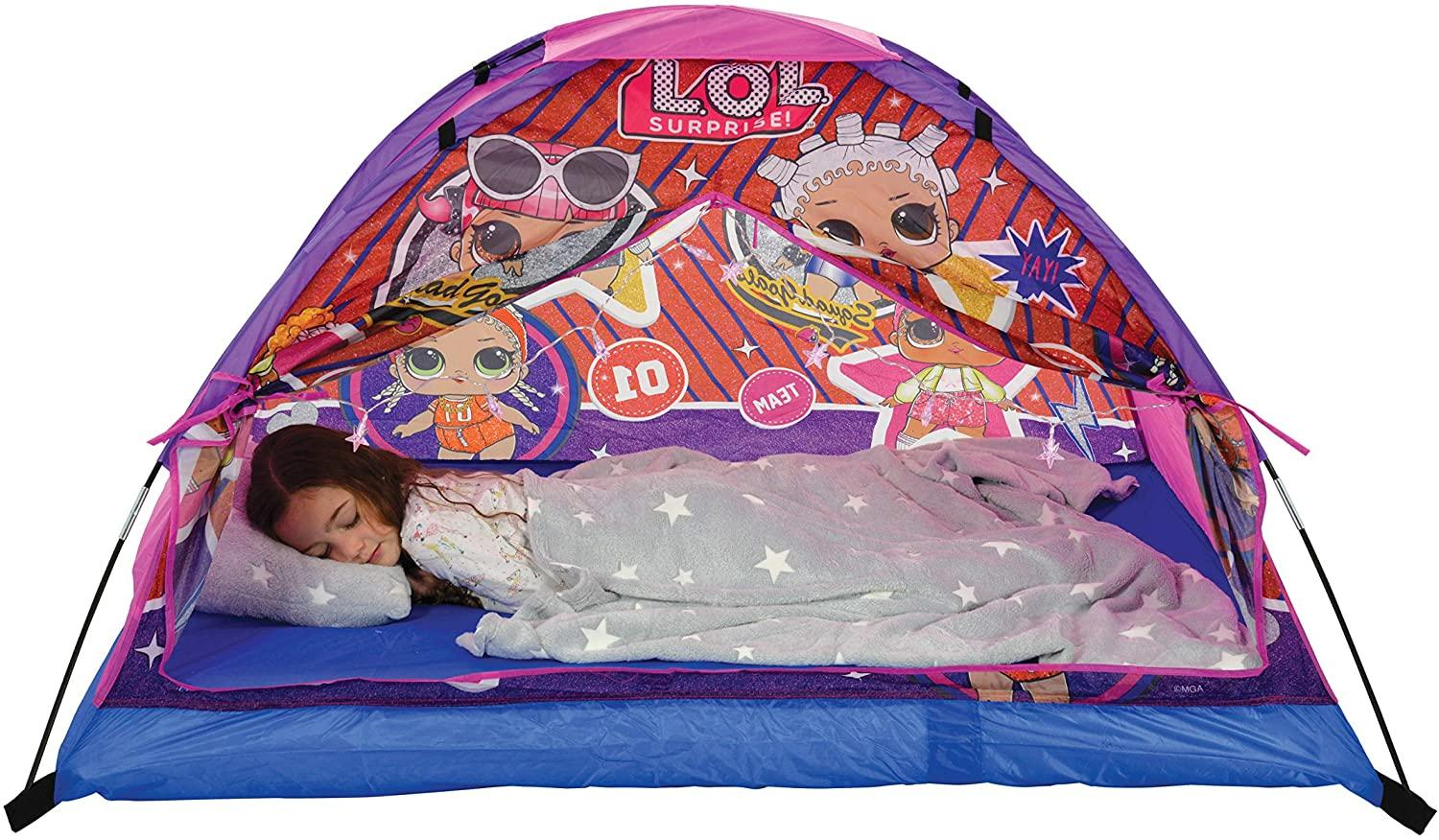 LOL Surprise Dream Den Tent Toymaster Ballina