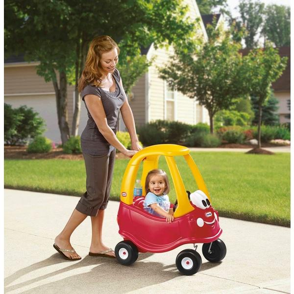 Little Tikes Cozy Coupe 30th Anniversary Toymaster Ballina