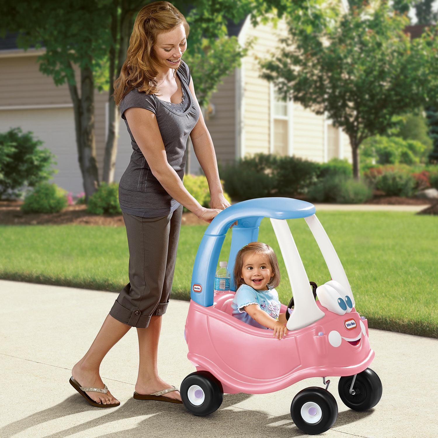 Little Tikes Princess Coupe 30th Anniversary Toymaster Ballina