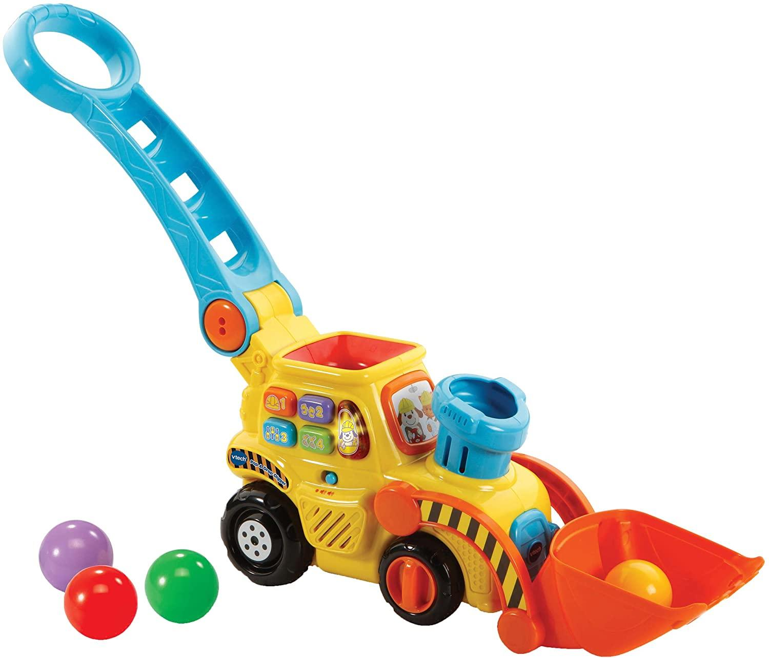 Vtech Pop And Drop Digger Toymaster Ballina