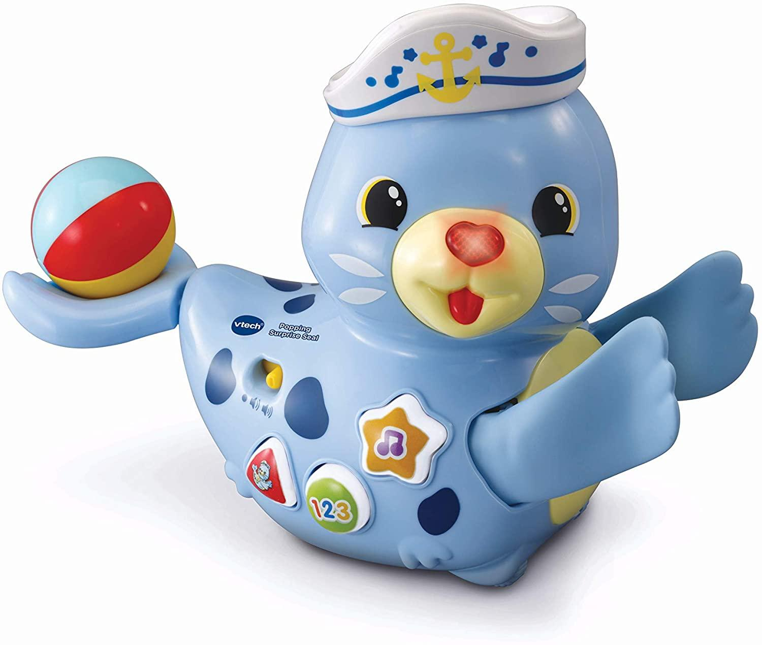 Vtech Popping Surprise Seal Toymaster Ballina