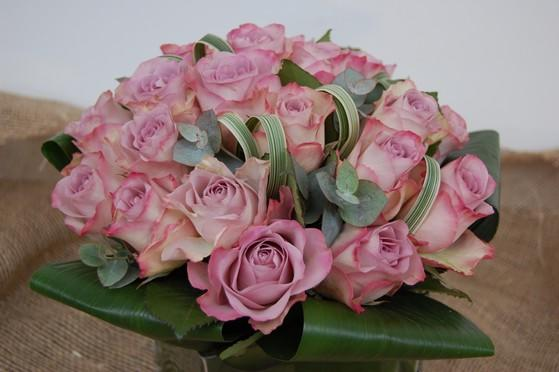 Rose posy Bouquet