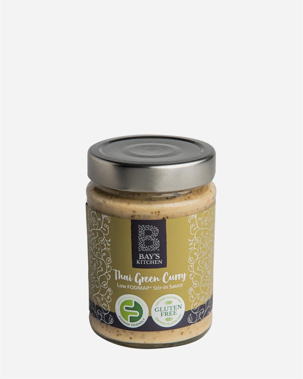 BAY'S KITCHEN Thai Green Curry  STIR-IN SAUCE 260G