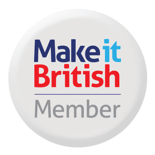 Make It British Member Logo