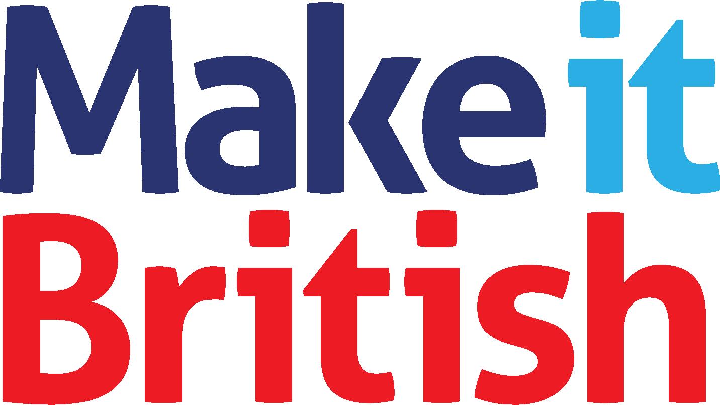 Make It British Logo