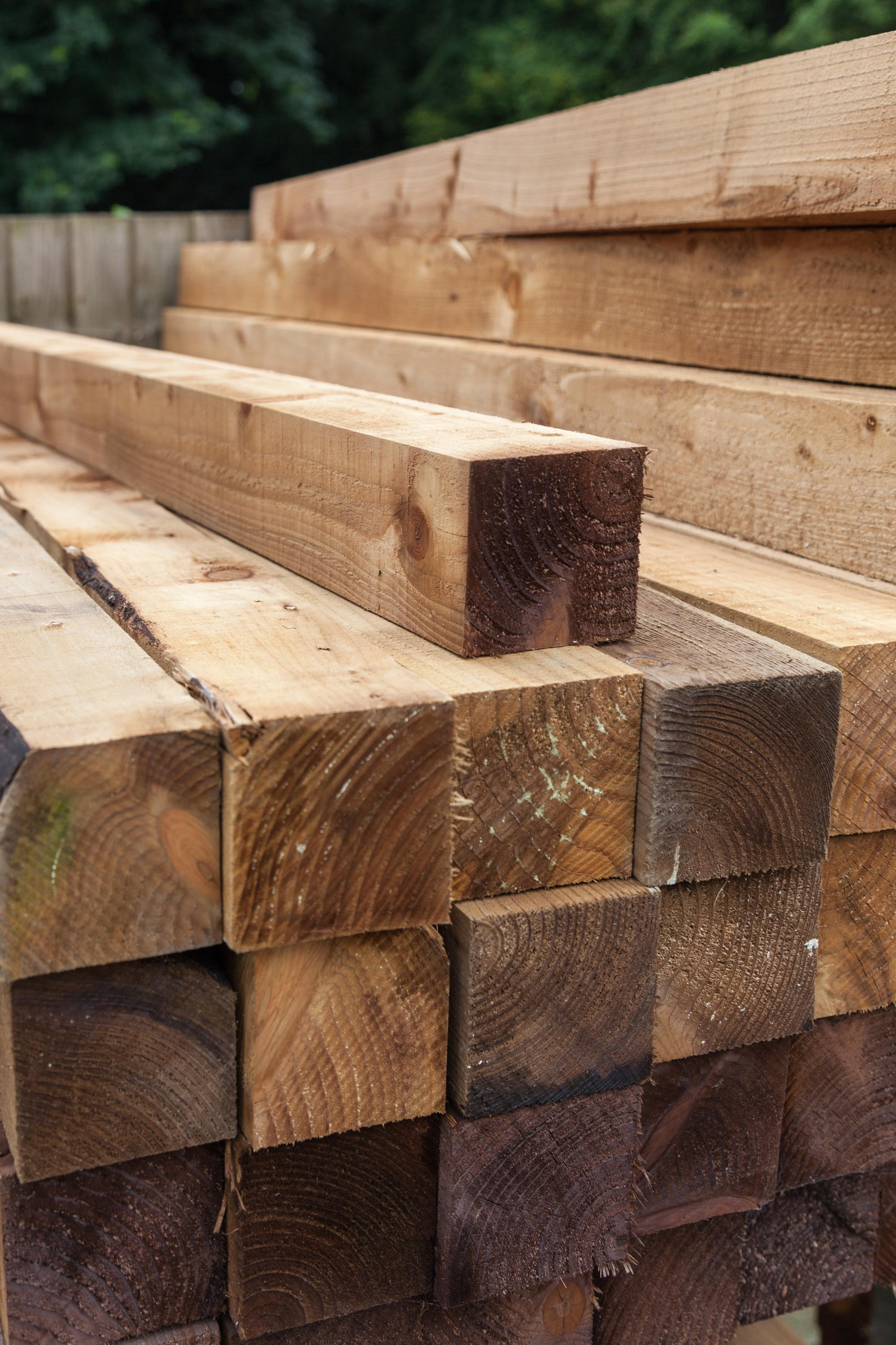 Browse the huge range of Fence Posts available Online from Nottage Timber Merchants. Perfect for Any Professional, Trade or DIY Application