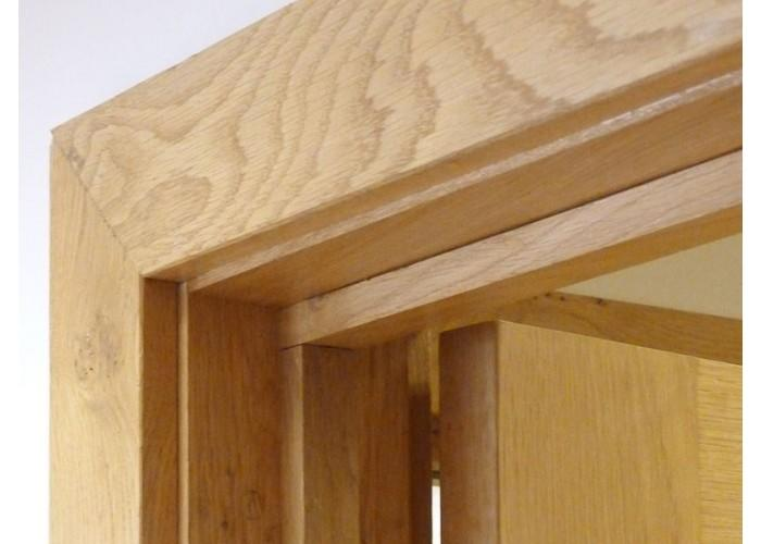 Oak Door Lining Kit - Nottage Timber Merchants
