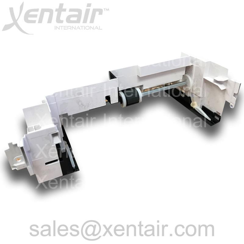 Xerox® Phaser™ 6600 WorkCentre™ 6605 Bypass Tray Frame Assembly With 2 26 801K47622