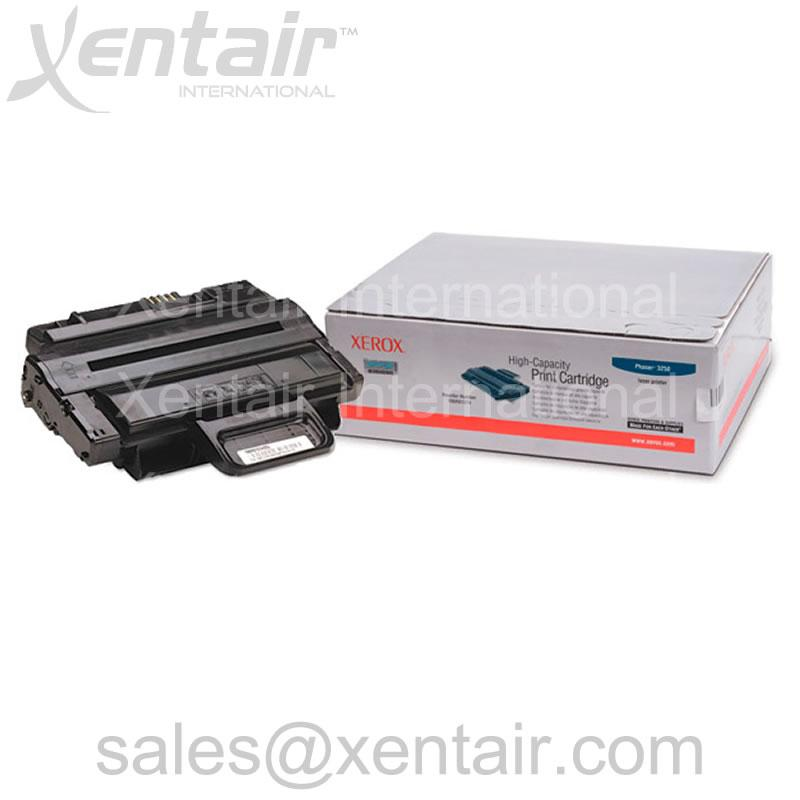 Xerox® Phaser™ 3250 High Capacity Print Cartridge 106R01374 106R1374