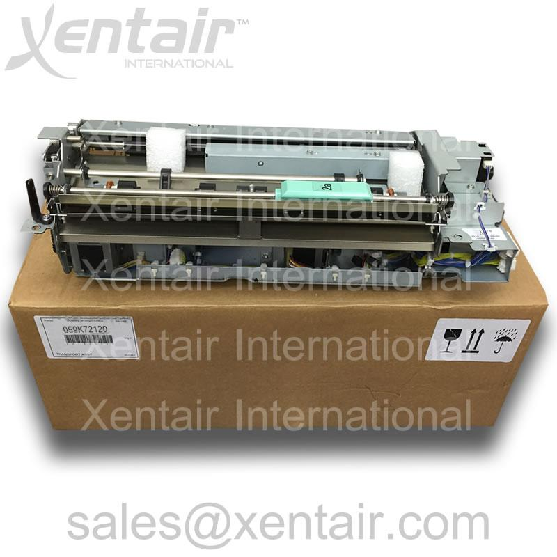 Xerox® D95 D110 D125 D136 Registration Assembly 059K72120 059K72121