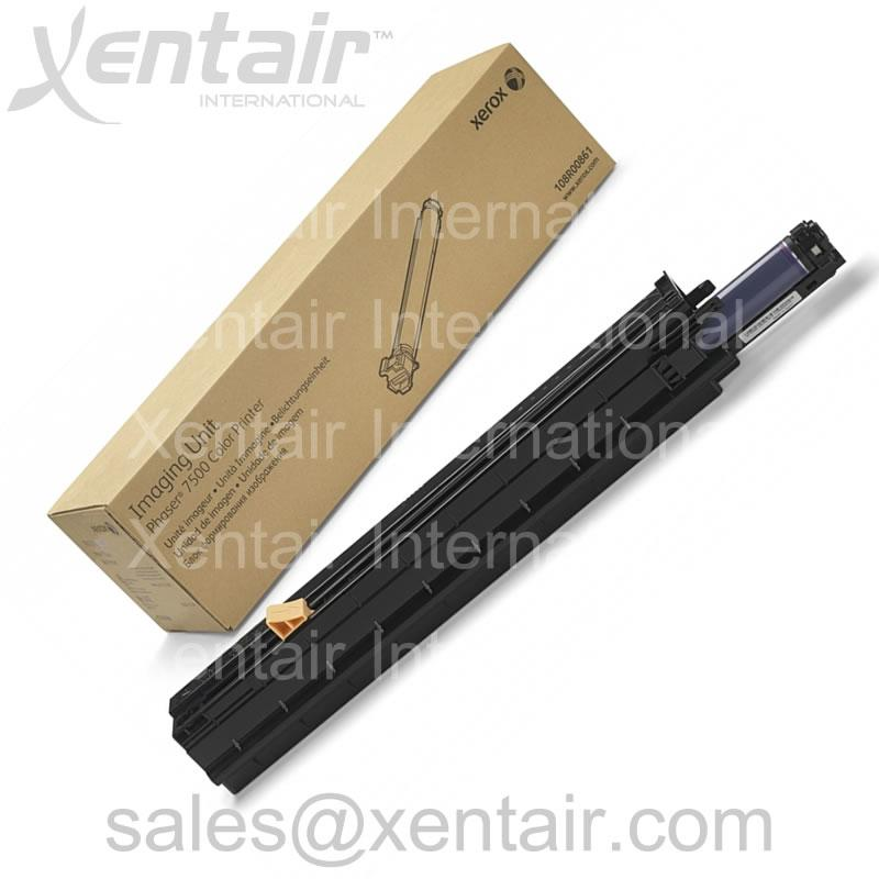 Xerox® Phaser™ 7500 Drum Cartridge 108R00861 108R861