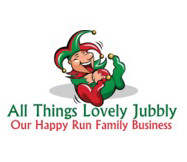 All Things Lovely Jubbly