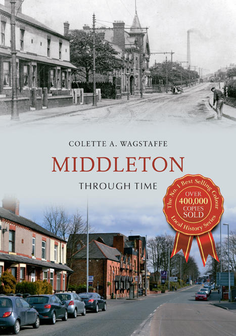 Middleton Through Time book