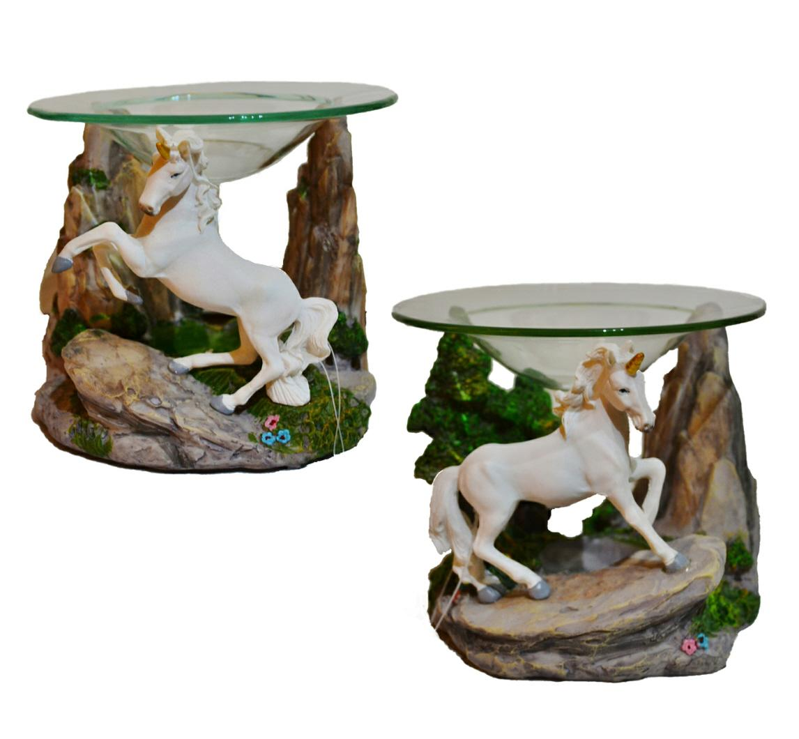 Unicorn Designs oil burner