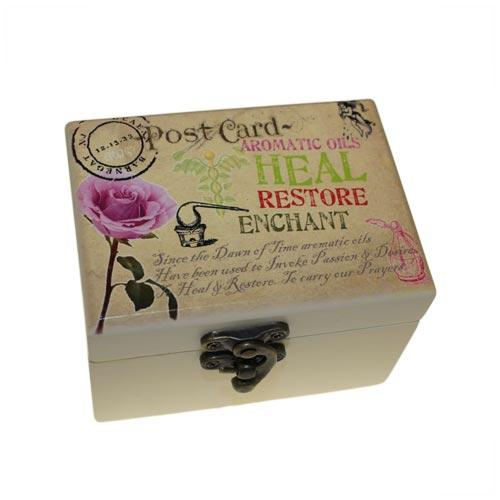 Aromatherapy box (medium)