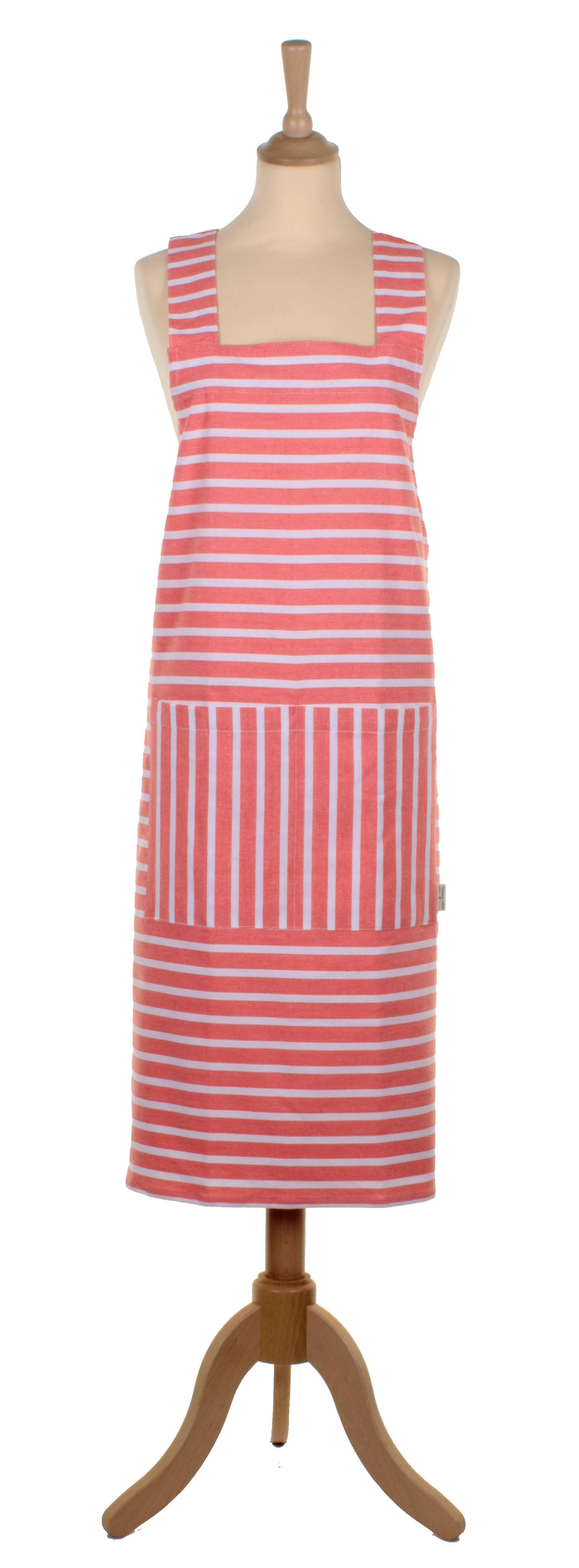 Studio Cotton Apron Seasalt Breton Redhaven
