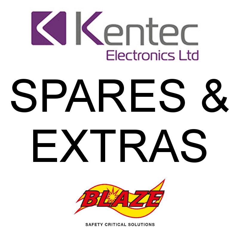 Syncro AS Extras & Spares