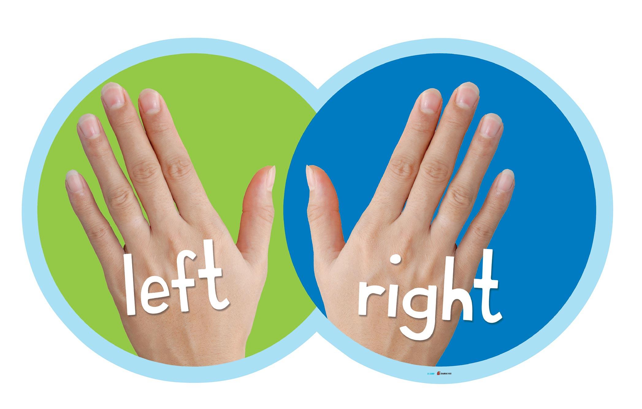 how to use left hand to write