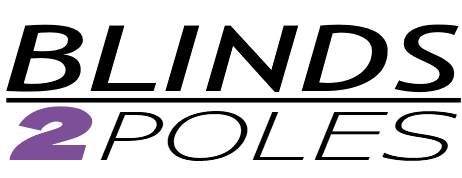 Binds 2 Poles