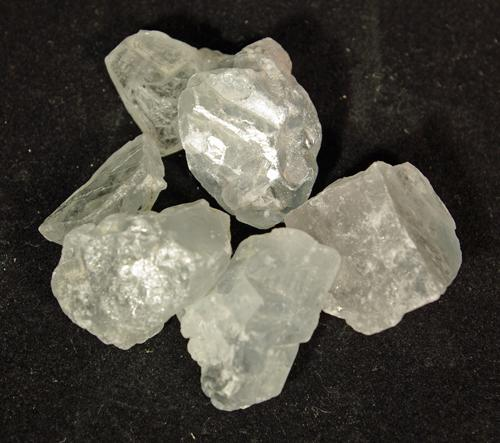 Celestite ( Small Raw)