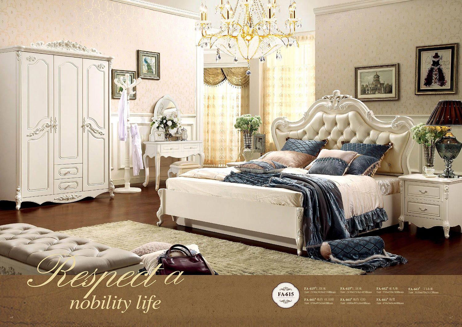 Luxury Bedroom Furniture Welcome To Kingly Decor Luxury Bedroom Furniture
