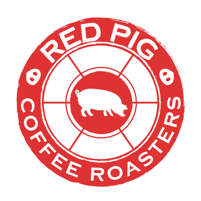 Red Pig Coffee Roasters Chipping Norton the Cotswolds