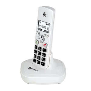 Geemarc MyDECT100 - Additional Handset for PhotoDECT