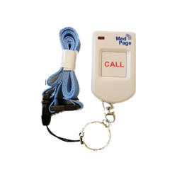 Fob Alarm Pendant Transmitter for MPPL Systems