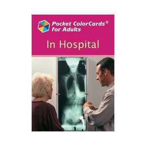 Pocket ColorCards for Adults - In Hospital
