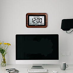 All Calendar Clocks