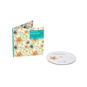 Seaside Days CD - Sensory Scene