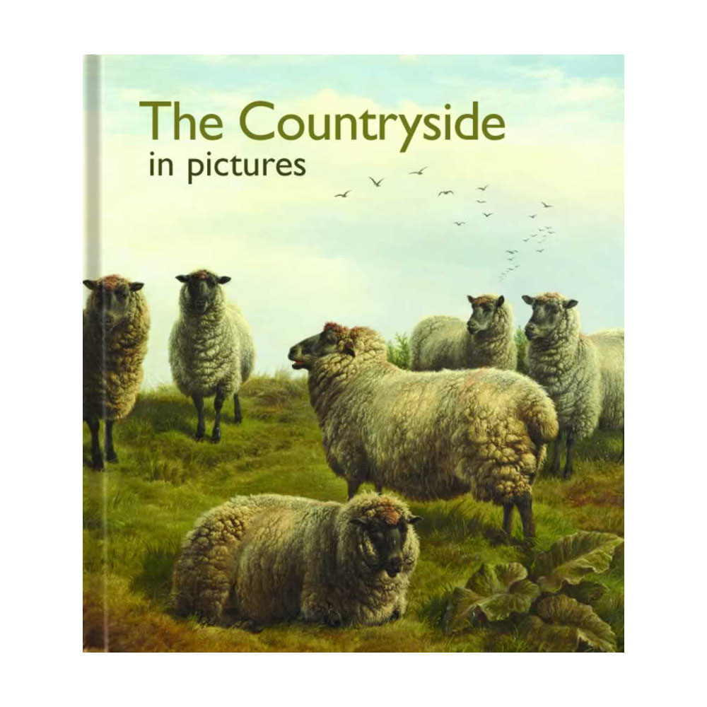 Pictures to Share Book - Countryside