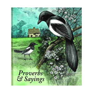 Pictures to Share Book - Proverbs And Sayings