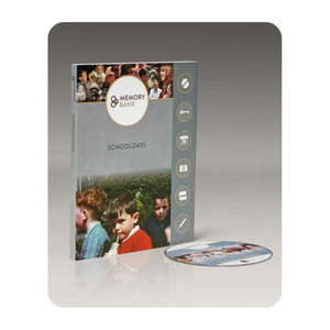 DVD: School Days