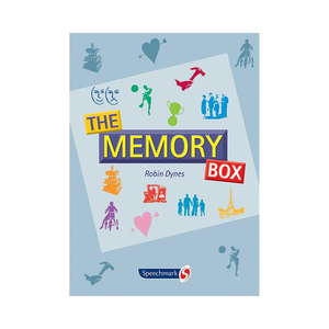 The Memory Box Resource with Discussion Flashcards