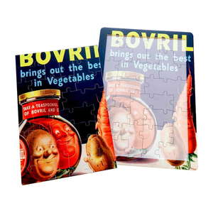 Puzzle: Bovril