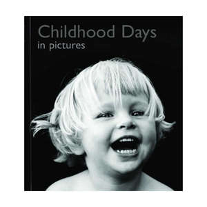 Pictures to Share Book - Childhood Days