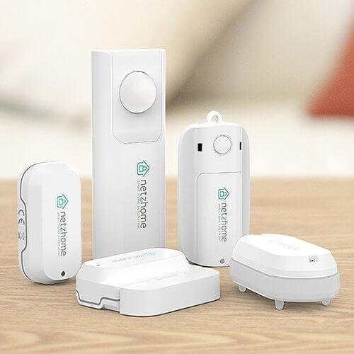 WiFi Alarm Systems