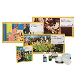 Sensory Reminiscence Pack