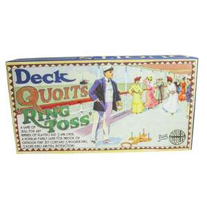 Quoits - Classic Game