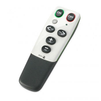 HandleEasy 321rc Remote Control