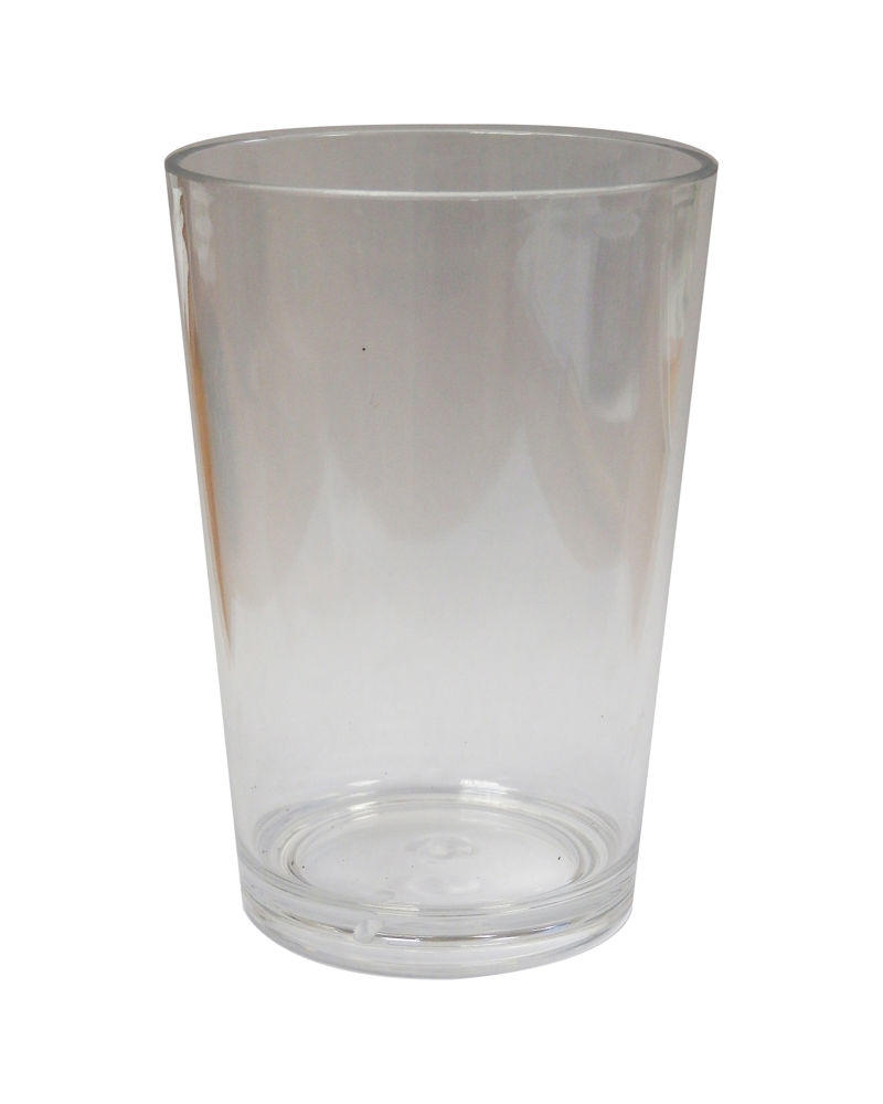 Unbreakable Tumbler Glass