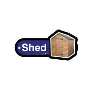 Style: Shed