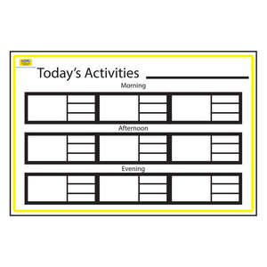 Activity Board Type 4