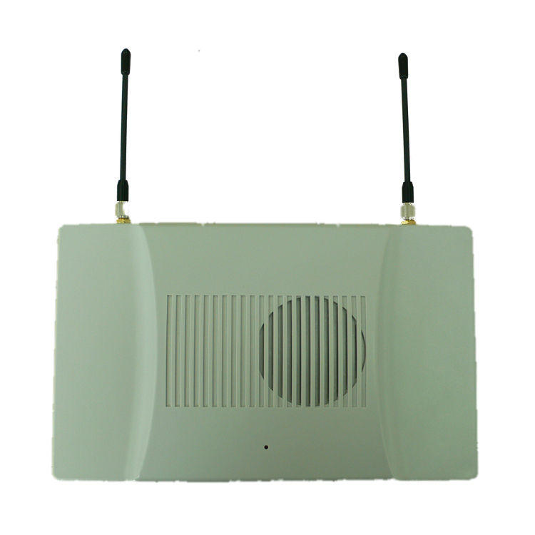 Signal Repeater for POCSAG Systems